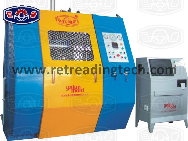 Pressure Testing Machine CQJ-series